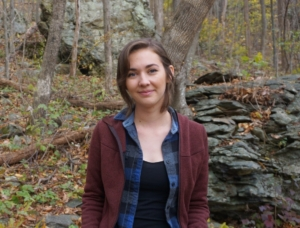 Lindsey Gordon is CRC's Environmental Management Staffer working with the Chesapeake Bay Program's Water Quality Goal Implementation Team.